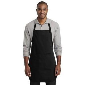 Port Authority® Full-Length 2-Pocket Apron