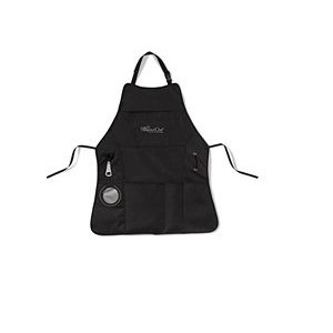 Grill Master Apron Kit - Black